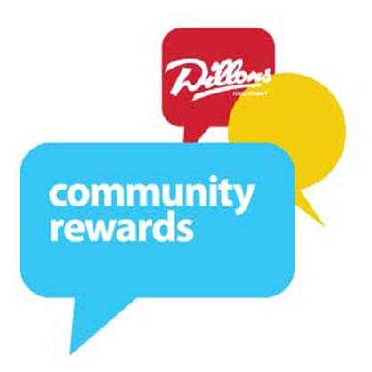 "Dillons Community Rewards - Create an online account and register your Dillons Shopper's Card, then select ""Topeka Lutheran School"" as your organization of choice. Dillons will give back a portion of all spending each quarter to TLS!"