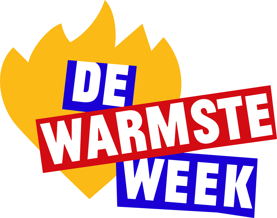 De Warmste Week - Dinner In The Dark