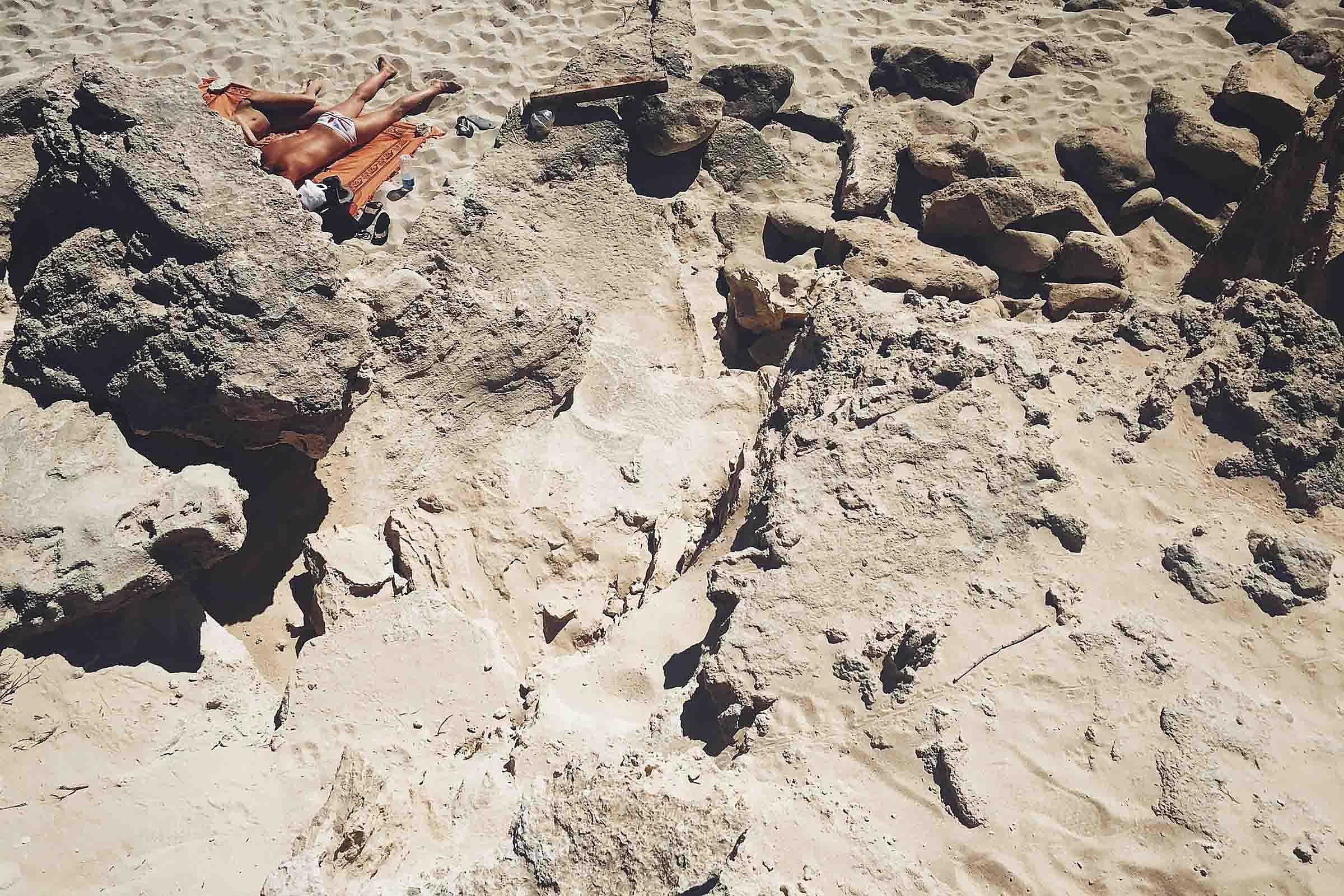 Beach bodies ibiza