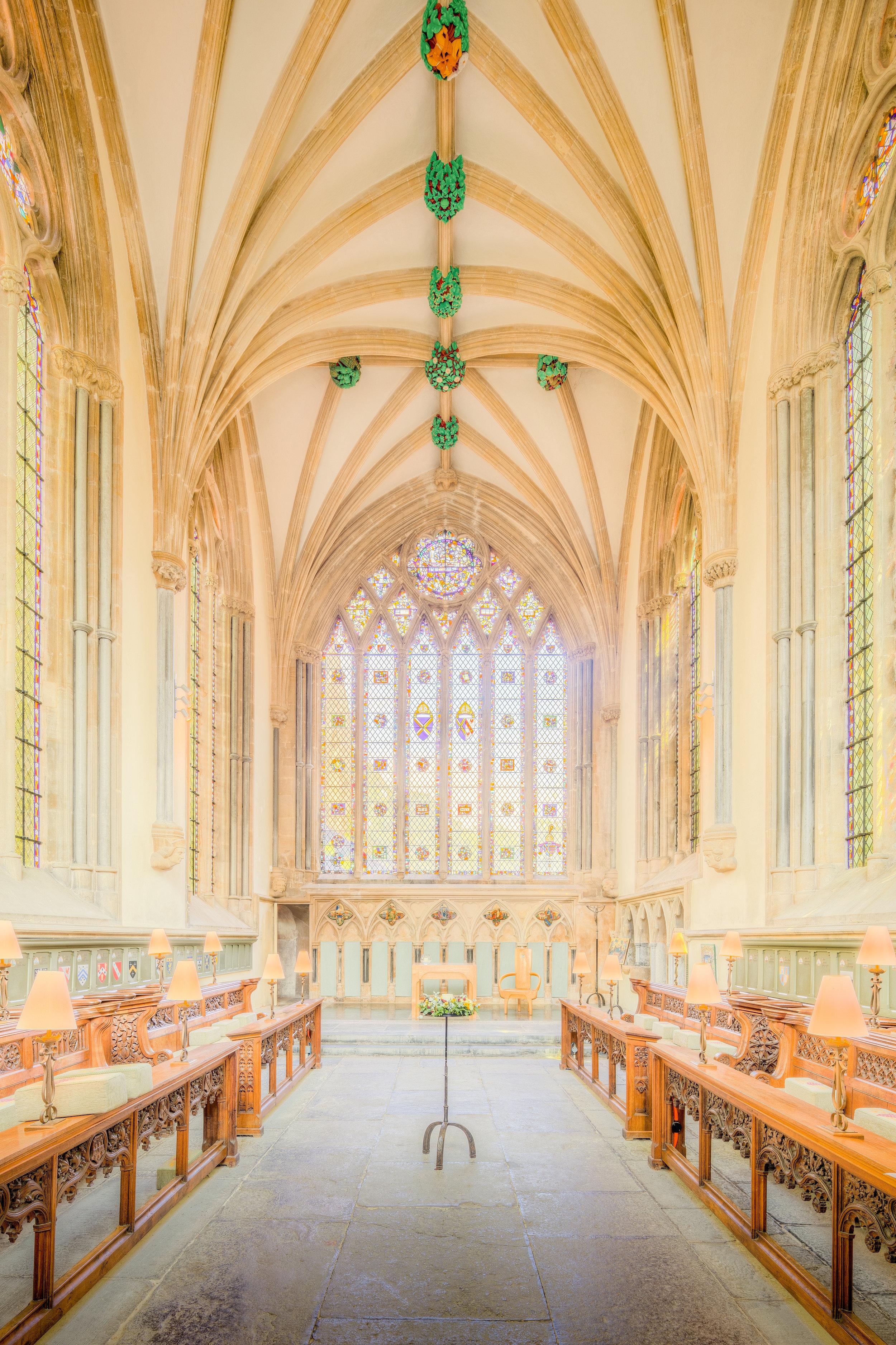 religious institutions -