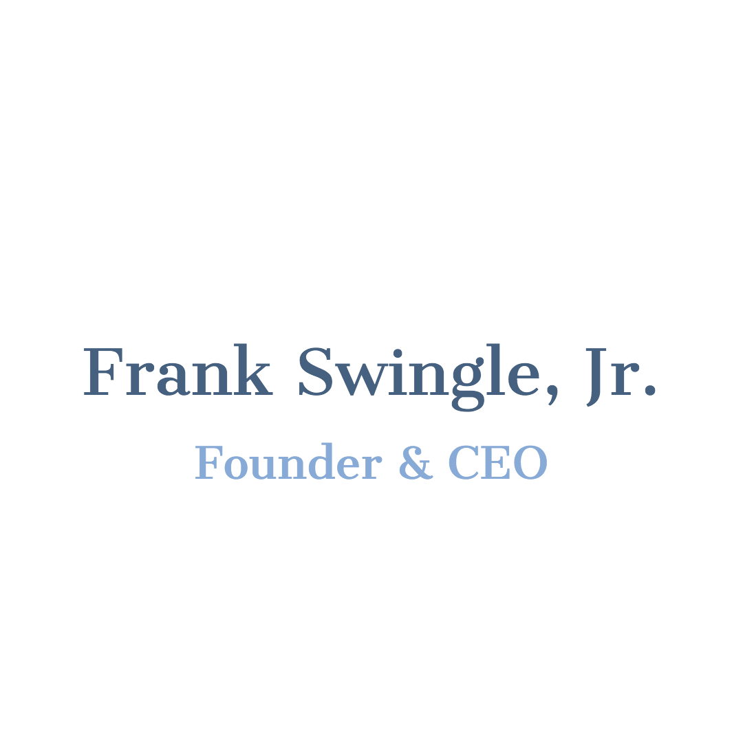 frank_swingle_founder_ceo