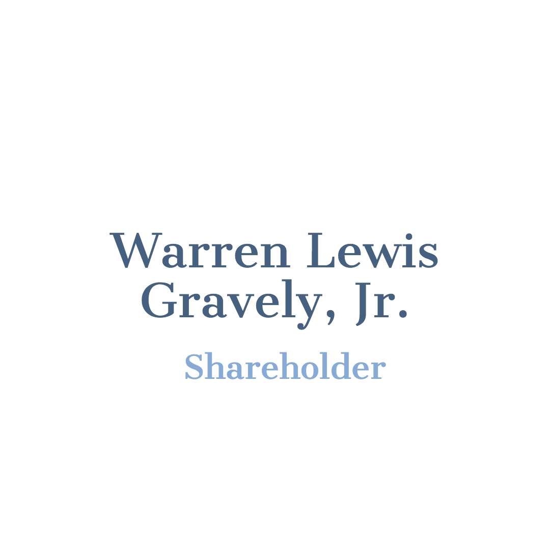 warren_gravely_shareholder