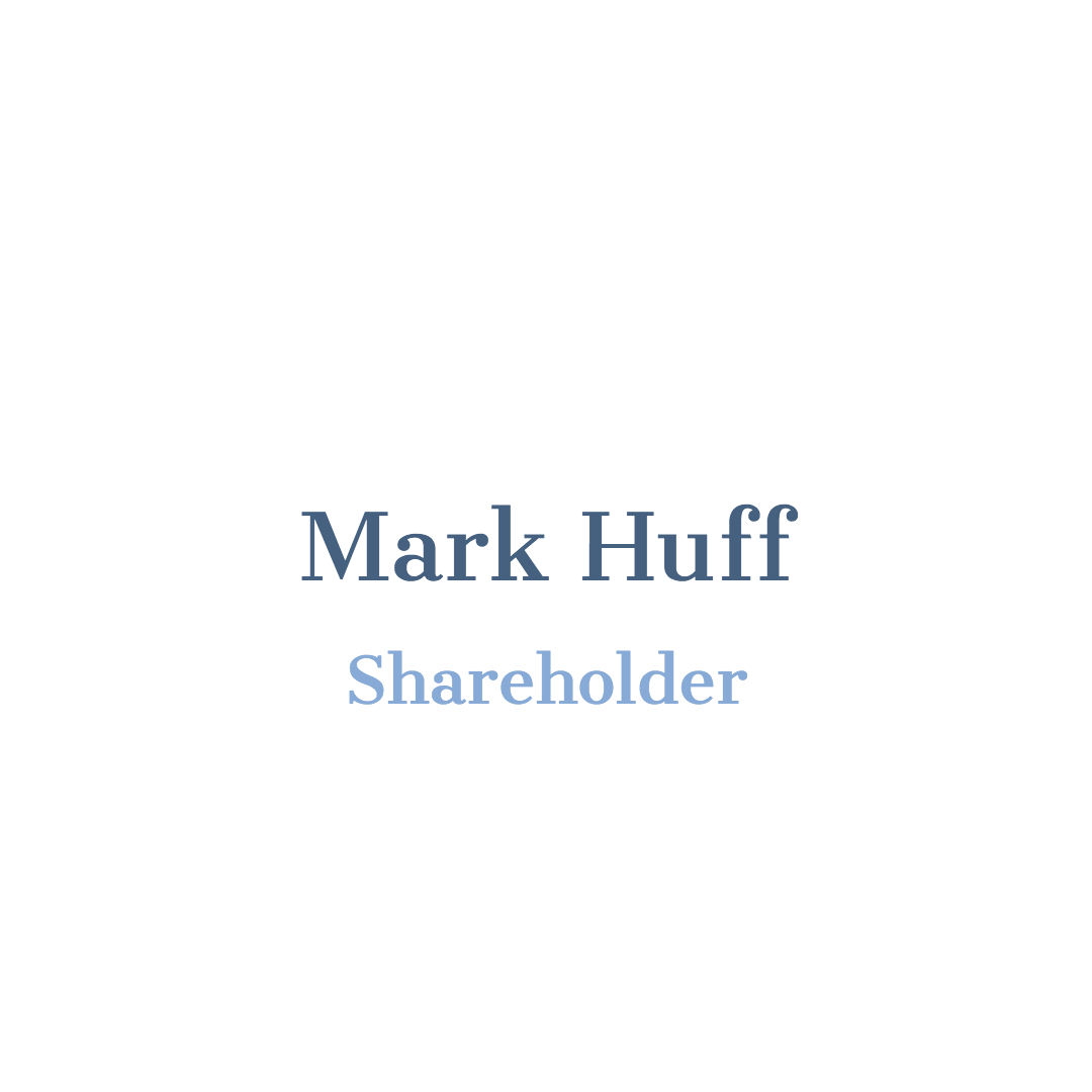 mark_huff_shareholder
