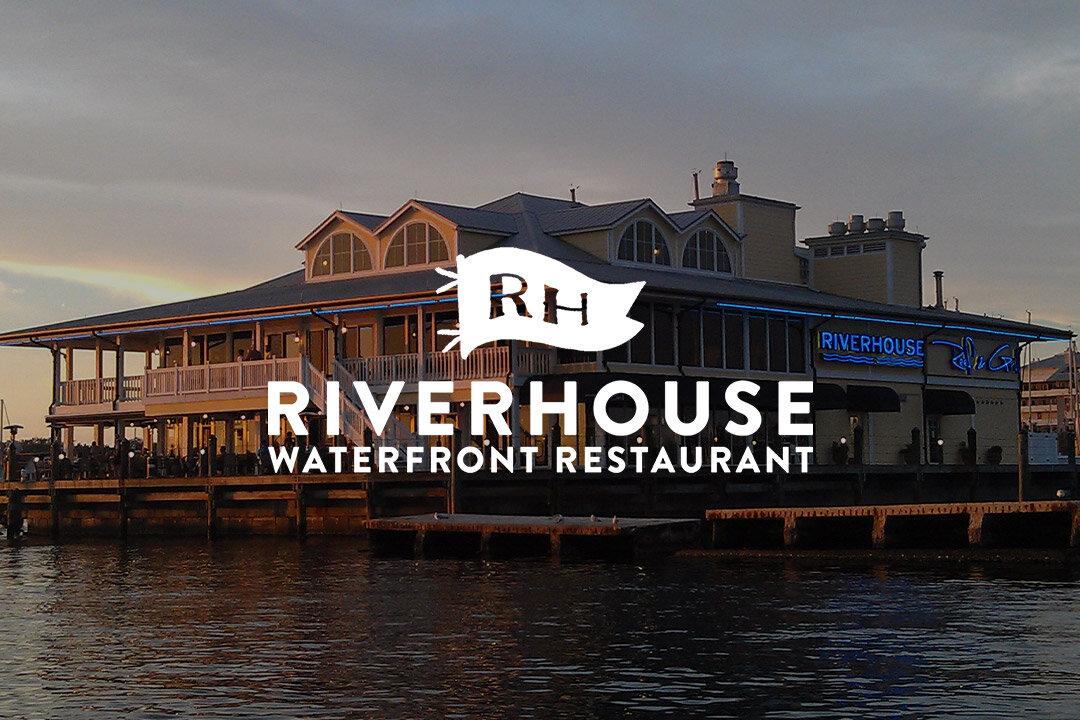 Riverhouse Waterfront Restaurant, River House Palm Beach Gardens Florida