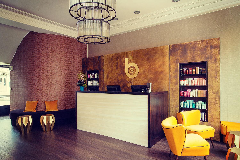 Cheltenham Salon -