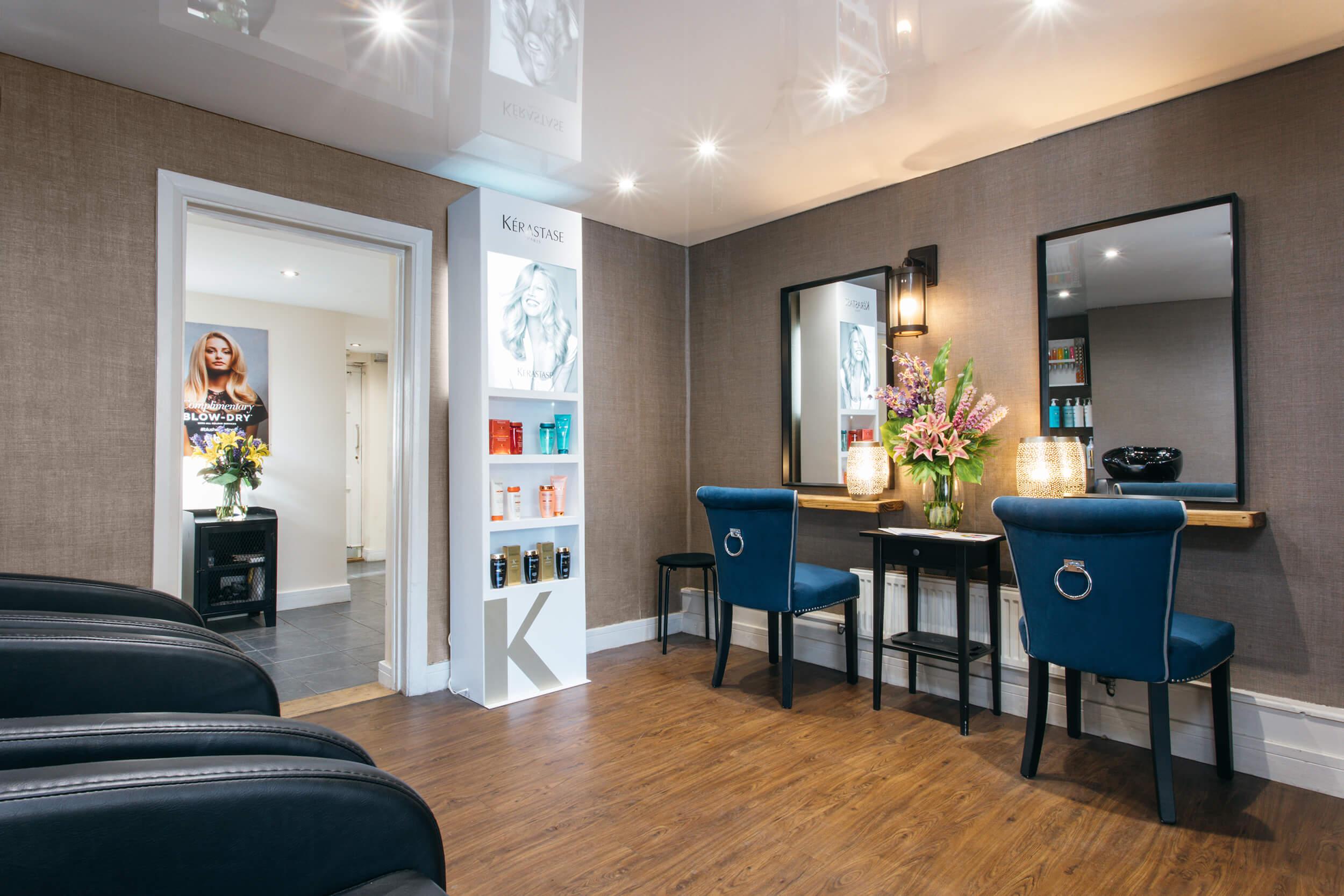 Nailsworth Salon -
