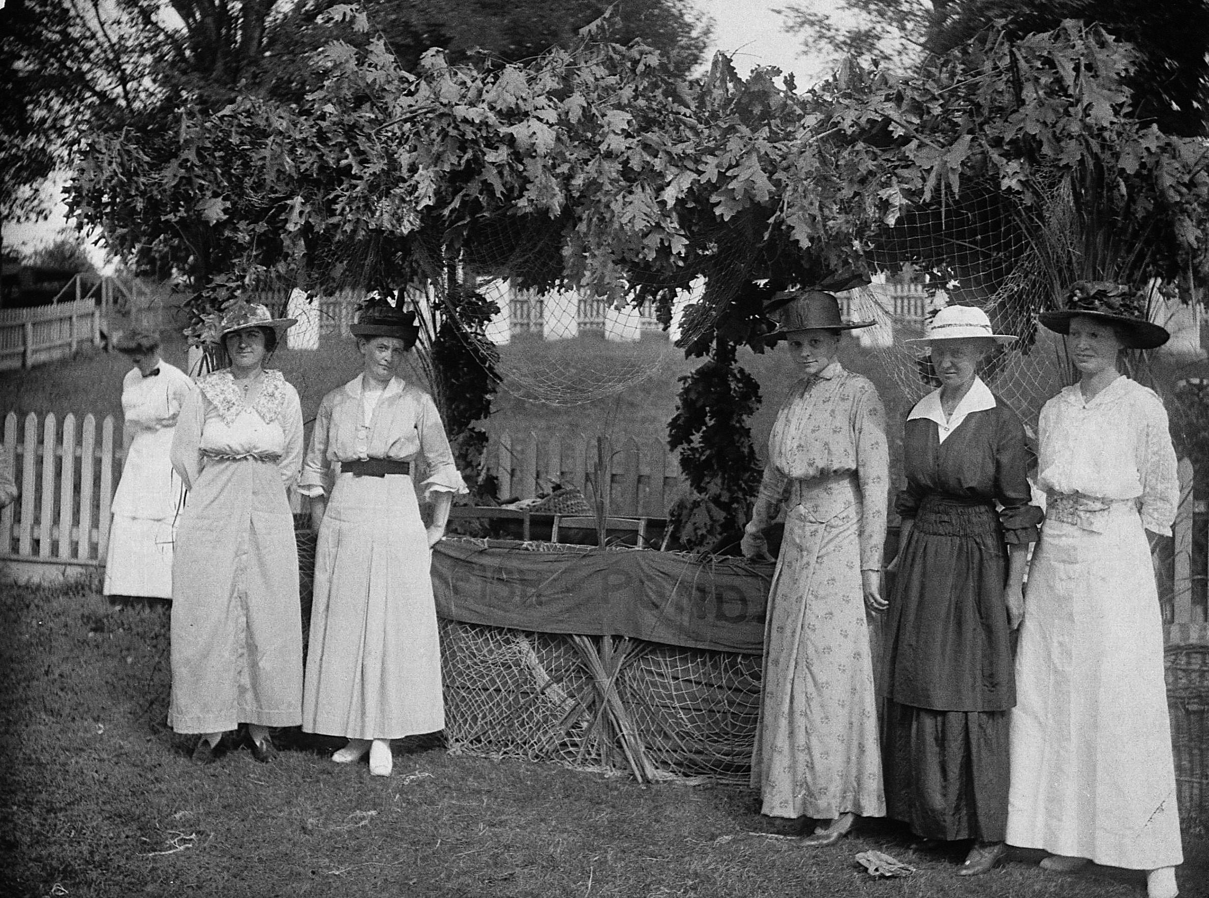 1915 LVIS Fair