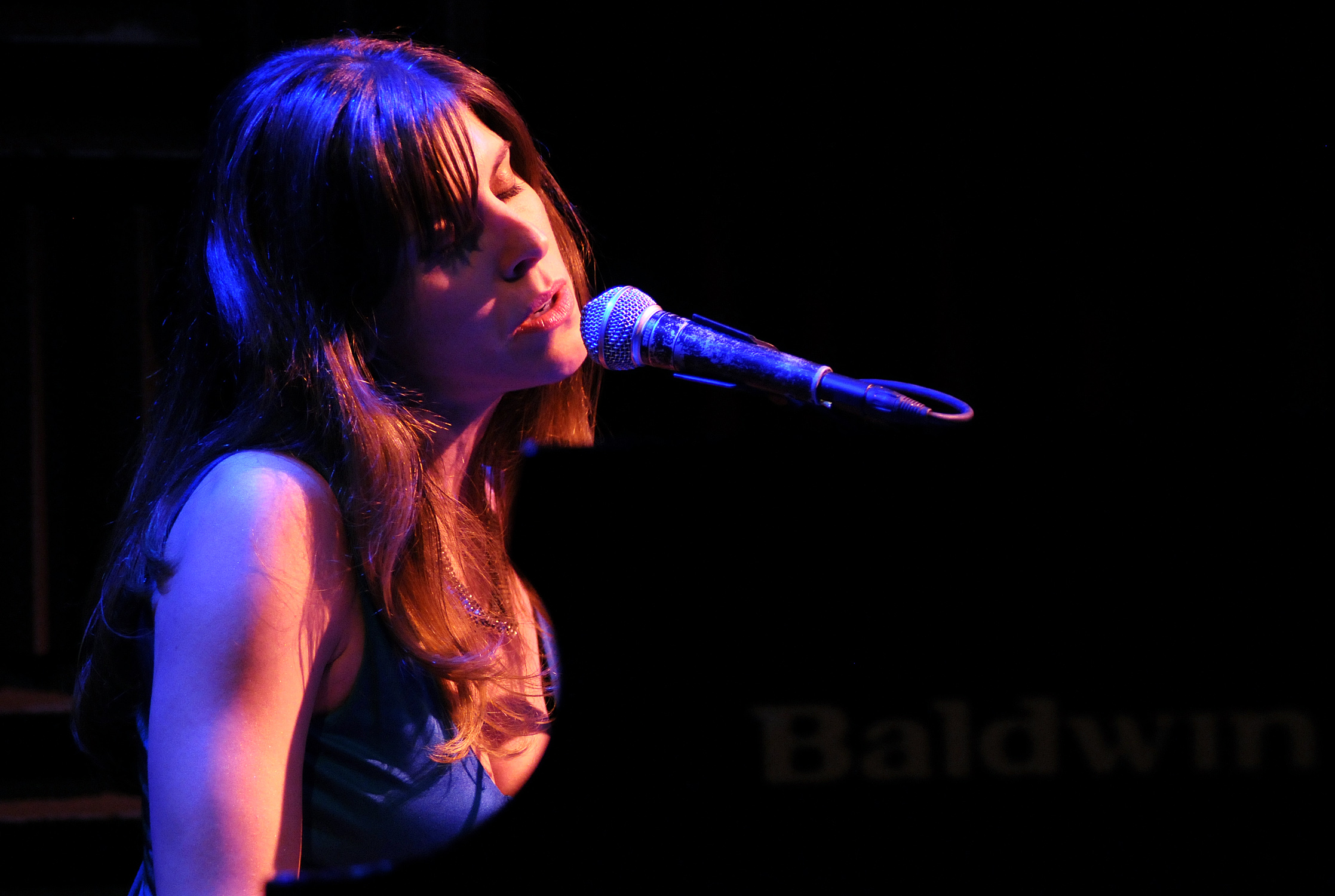 Photo courtesy of Craig Bailey, Joe's Pub at The Public Theater, NYC