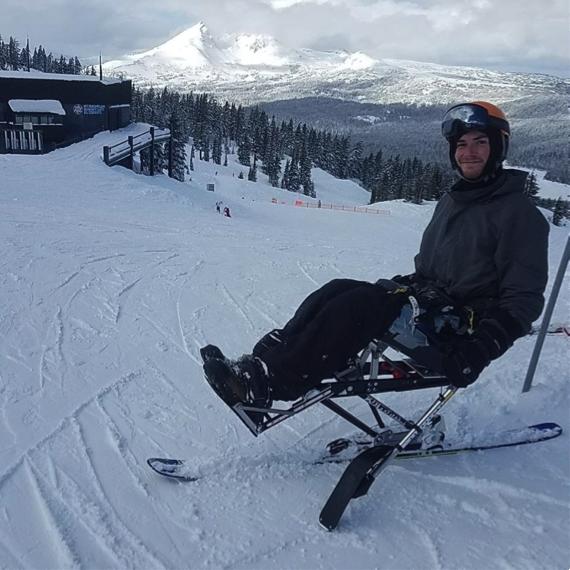 Daniel Murray - BCD Mobility Fellow