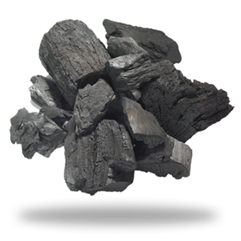 Oak Charcoal: One feels better, refreshed and quickly recovers from poor health. One view of sickness and malaise is a lack of electrons in the body.