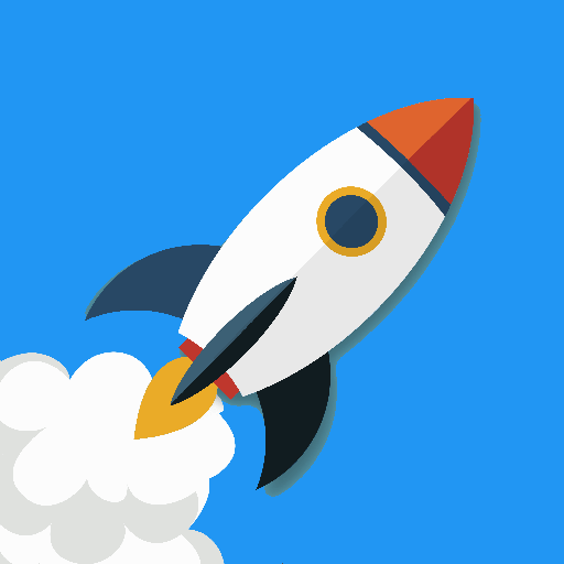 Space Launch Now Logo