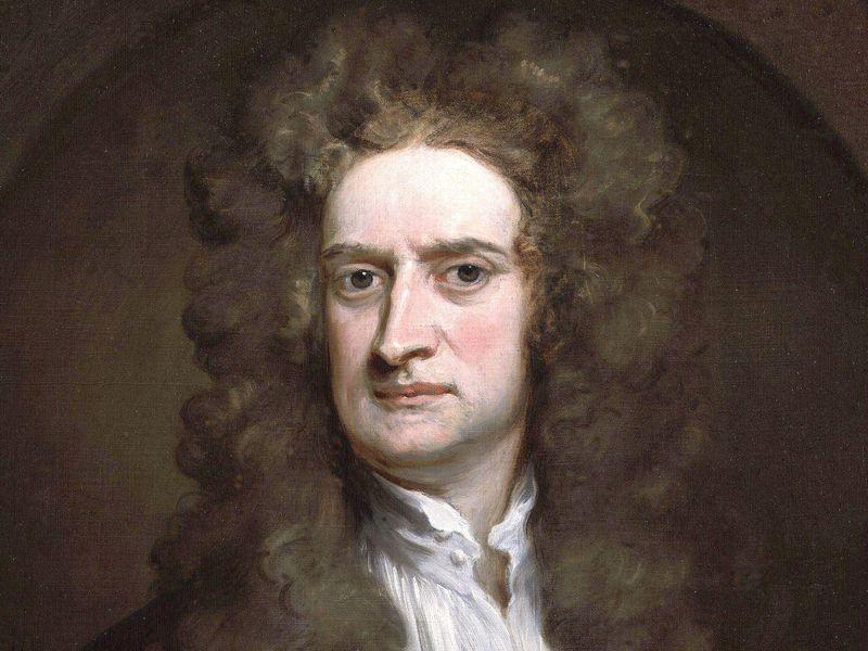 Isaac Newton - Smithsonian Magazine