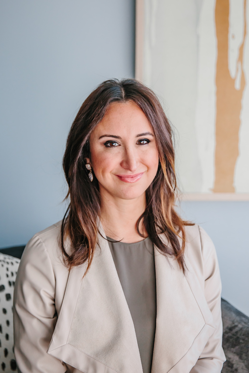 Samantha Siegel, M.S., M.Ed., LPC