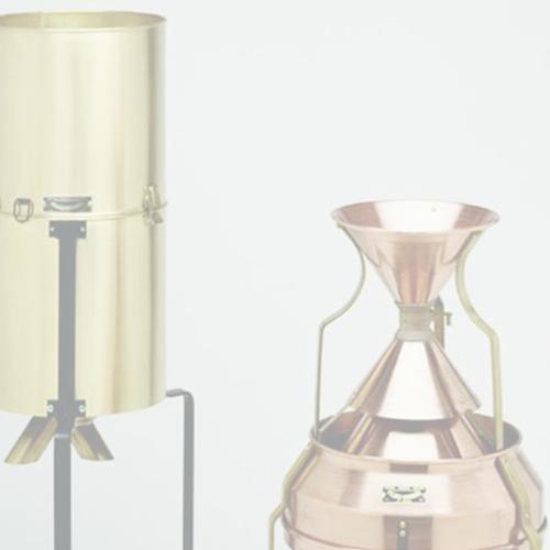 Equipos y accesorios para agricultura seedburo -