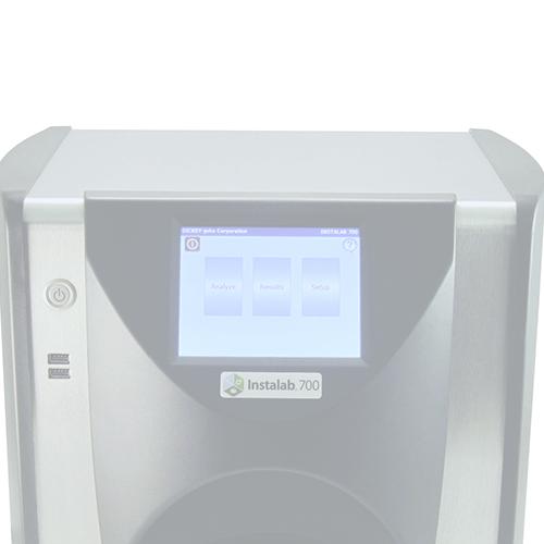 Espectrofotómetro NIR para sólidos y líquidos / DICKEY-john -