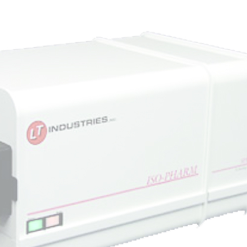 Espectrofotómetro NIR para sólidos y líquidos / LT industries -