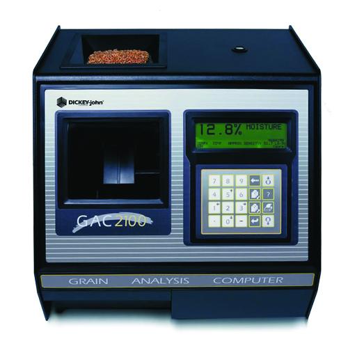 GAC 2100GI - Analizador con precisión a nivel profesional.