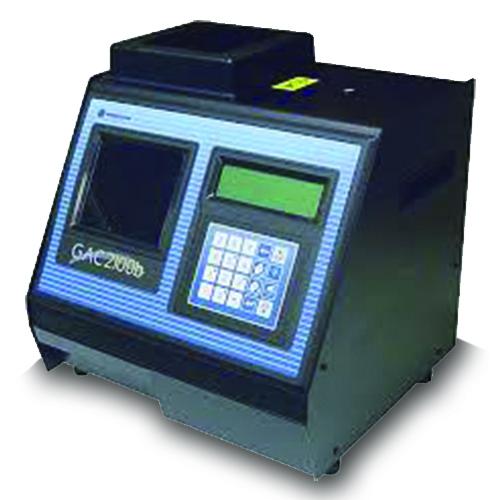 GAC 2100b - Precisión para cosechas especiales sin requisito de certificación UGMA.