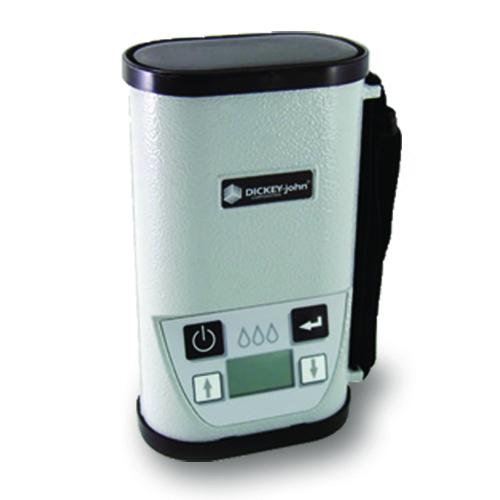 M20P - Analizador portátil de humedad rápido y sencillo de usar.