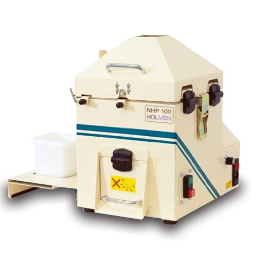 NHP 100 - Medidor de índice de durabilidad en pellets - Portátil
