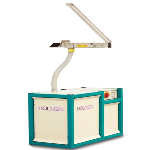 NHP 300 - Medidor de índice de durabilidad en pellets - Process