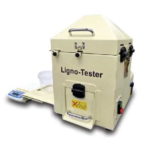 LIGNO-TESTER - Medidor de índice de durabilidad en pellets - Madera