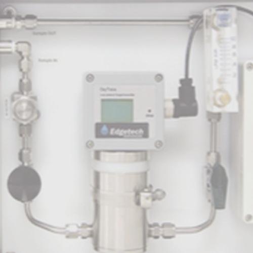 Analizadores de oxígeno / Edgetech Instruments -