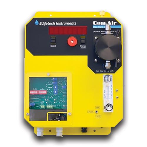 COM.AIR - Monitor de punto de rocío para sistemas de aire comprimido.