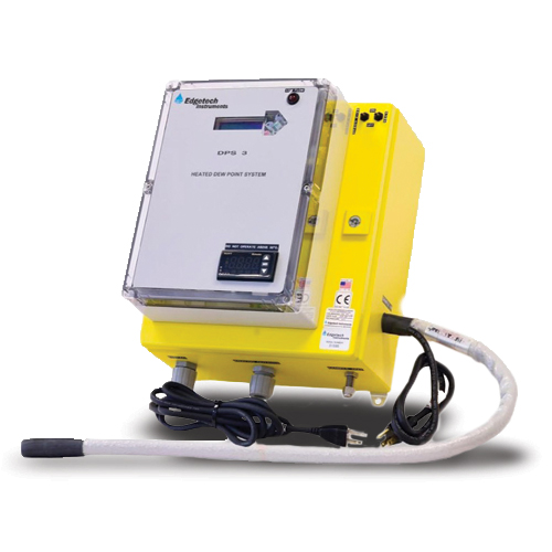 DPS3 - Sistema calentado para punto de rocío.