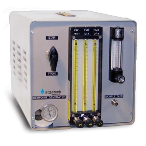 DEW-GEN - Generador de punto de rocío.