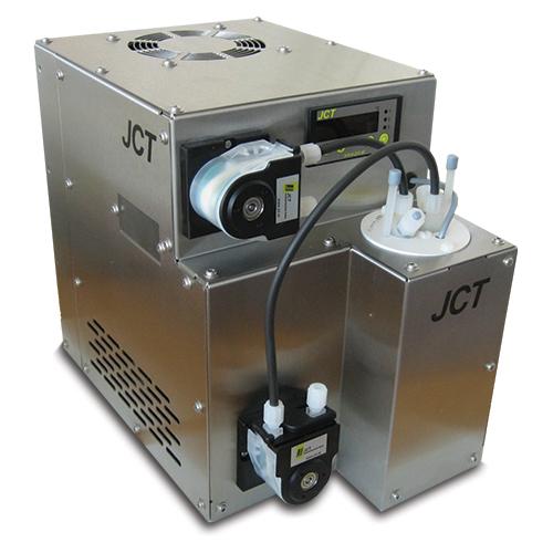 JCT-1 & JCT-2 - Enfriadores de muestra de gas.