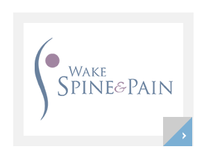 WAKE SPINE & PAIN