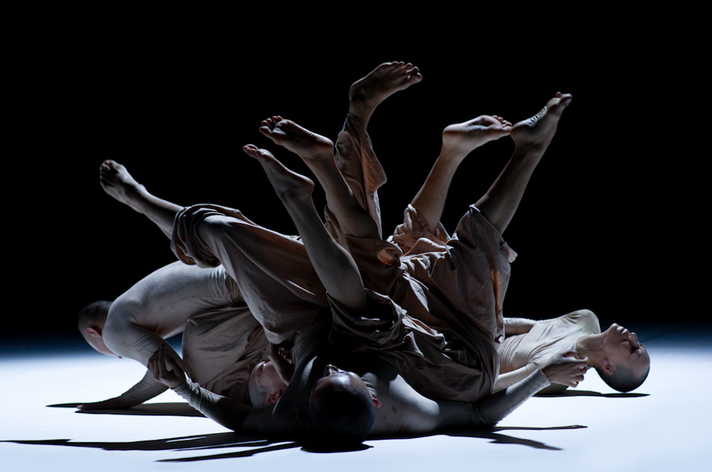 """5"", TAO Dance Theater"
