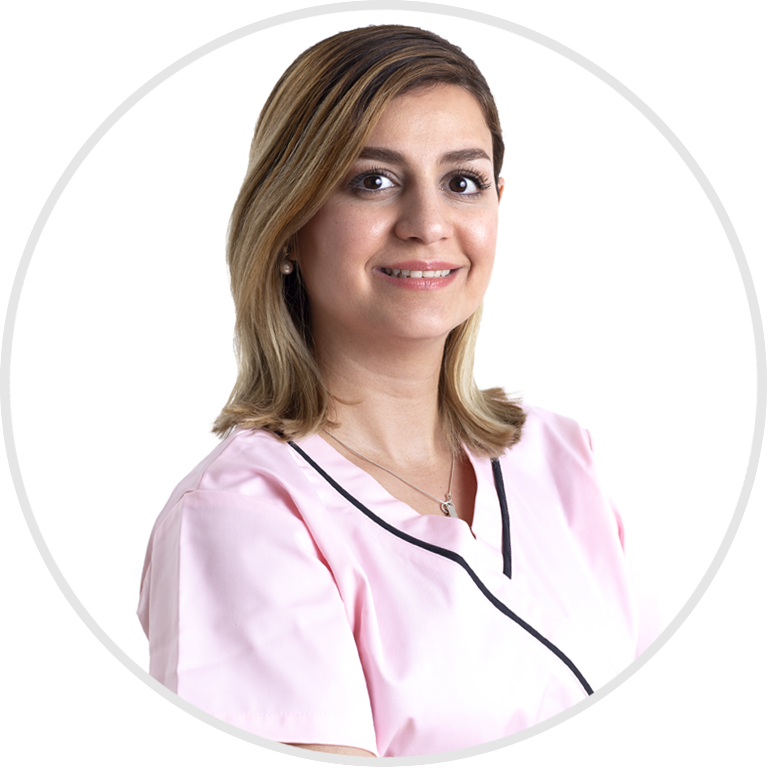 Neda - Ortodonti-terapeut