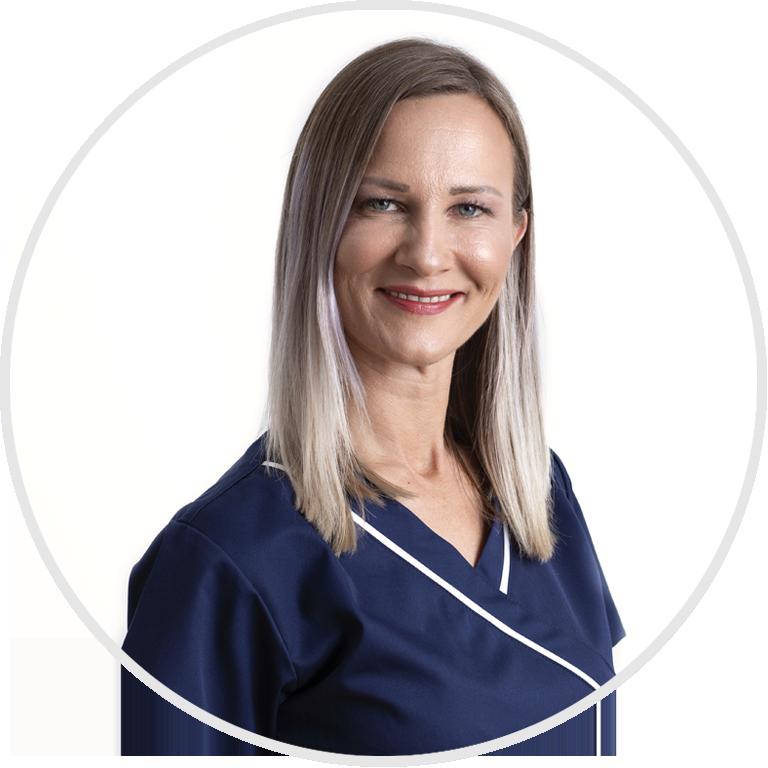 Aelina - Ortodonti-terapeut