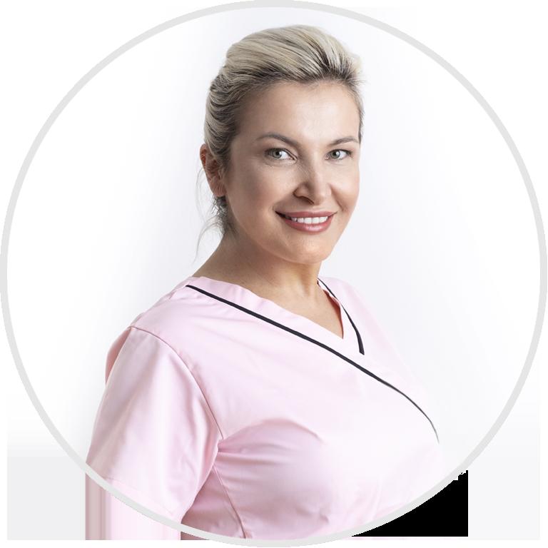 Jasmina - Ortodonti-terapeut