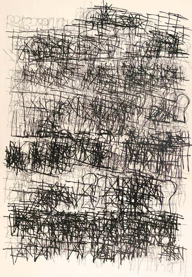Dan Miller, Untitled (2017)