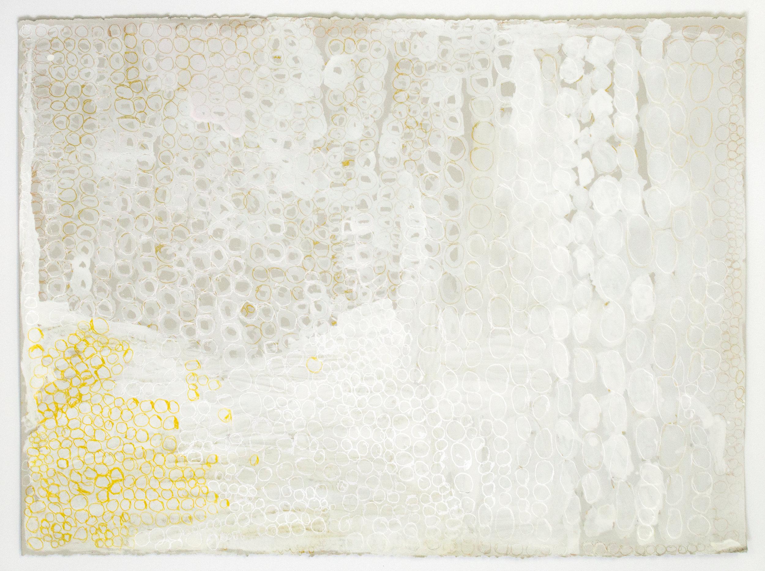 Barry Regan, Untitled (BR 099), 2018, 22.25 x 30 inches