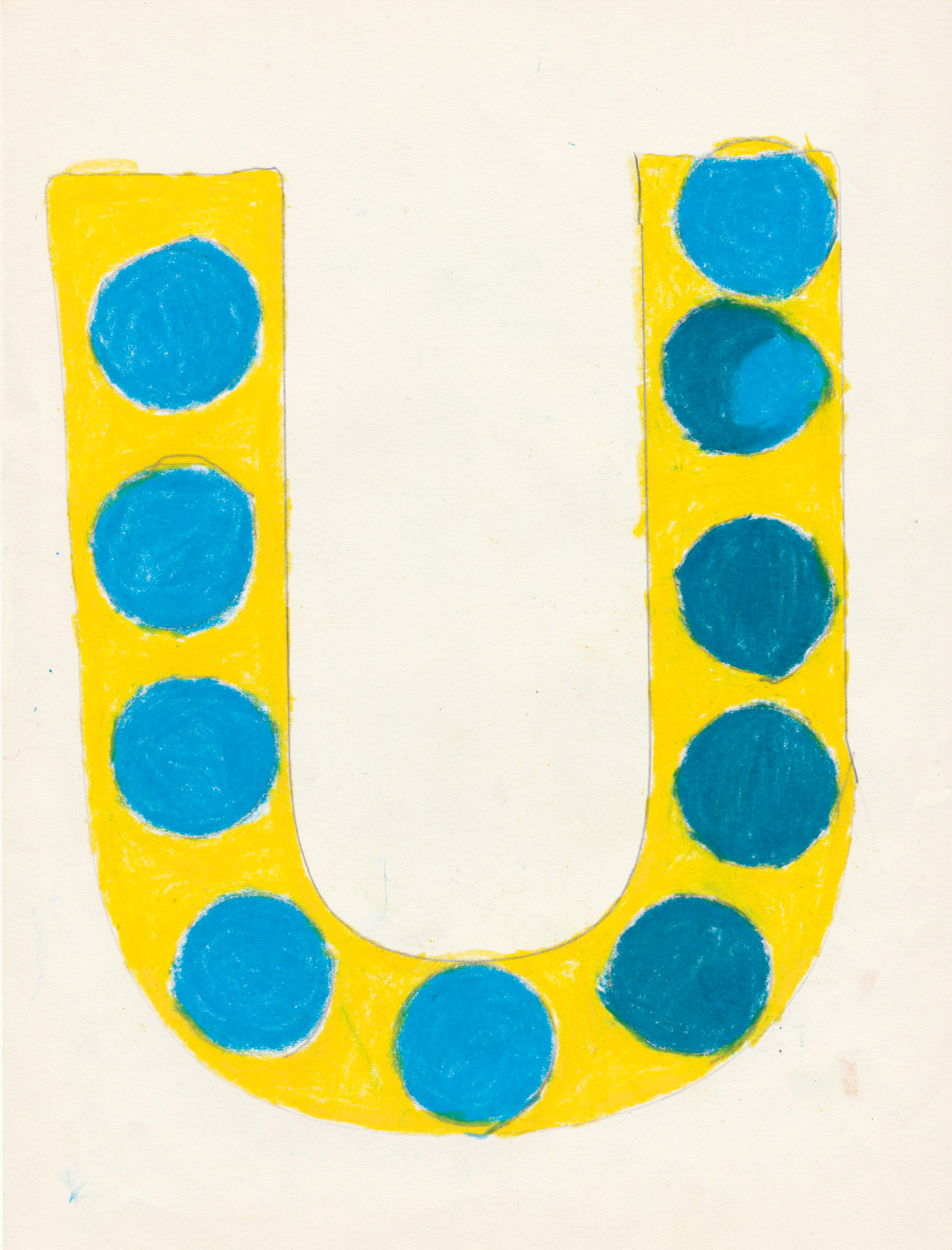 Alice Bonczkowski, Untitled (AB 018), 8x10.5 inches