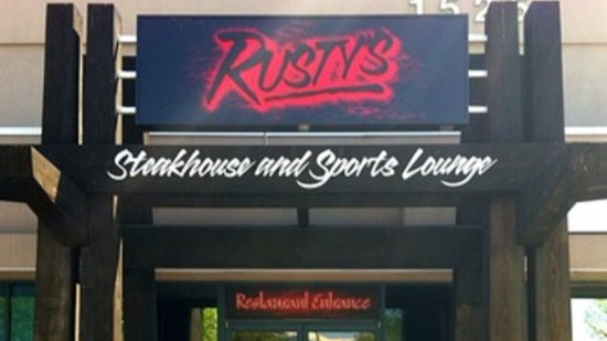 Rusty's Sports LoungePool & Darts - Pool, darts, and sports.2789 Hwy 97N KELOWNA map