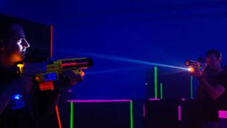 Planet Lazer - KELOWNAExtreme Lazer Tag-LEARN MORE-