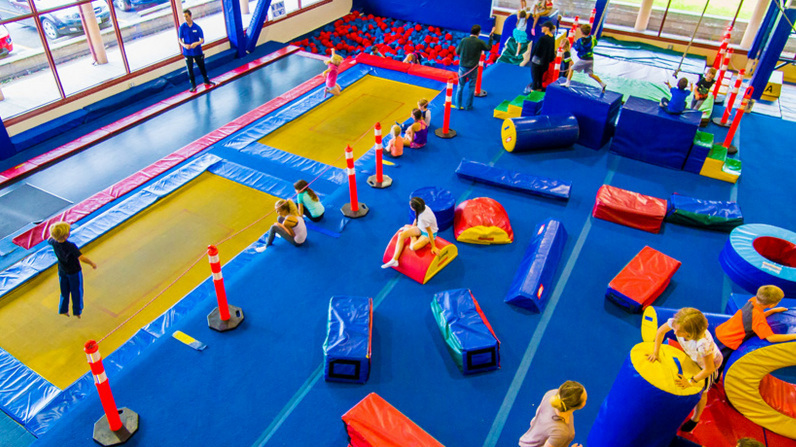 Energy Plex - KELOWNAIndoor Climbing, Laser Tag, Trampolines, Arcade, Ball Shooting, Skytrax and Bungy-extreme trampolines.-LEARN MORE-