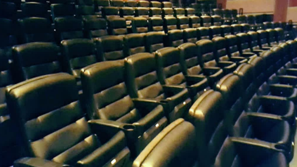 Landmark Cinemas Grand 10 - 948 McCurdy Rd. KELOWNA map