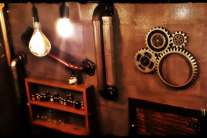 Impulse Escape Room - KELOWNAUniquely designed escape rooms, with varying degrees of difficulty. From to small to large groups, and new to expert players. You're guaranteed to have a blast!👉 WEBSITE 👉 INSTAGRAM 👉 FACEBOOK