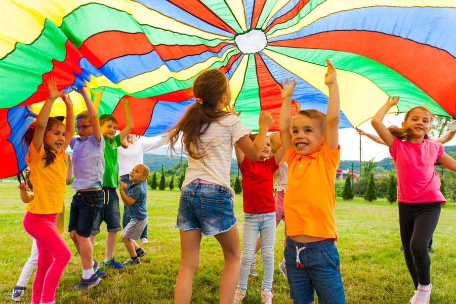 Park and Play - What: City-run family-friendly activities at various parksWhere: Parks around KELOWNAWhen: Every weeknight 5 - 8 p.m., all summer longCost: FreeMore: Click here