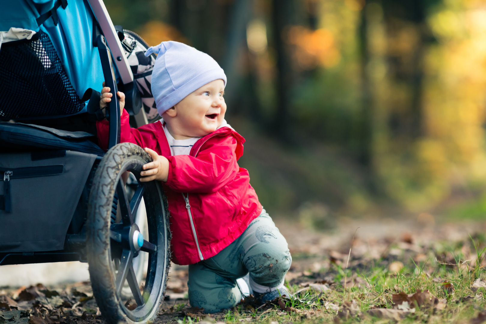Roll & Stroll at EECO - What: Weekly walking club for caregivers with little ones.Where: EECO Lodge, Mission Creek Park, KELOWNAWhen: Thursdays, 9:30 a.m. - 11 a.m. all JuneCost: FREEMore: Click here