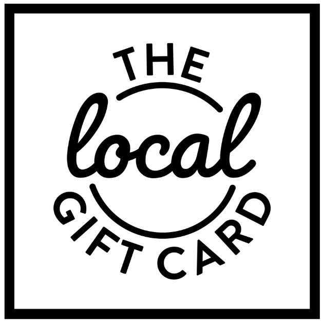 The Local Gift Card - The gift all Teachers love to receiveThe Local Gift Card works at several local businesses including food, wine, beauty, boutique shops and other services.