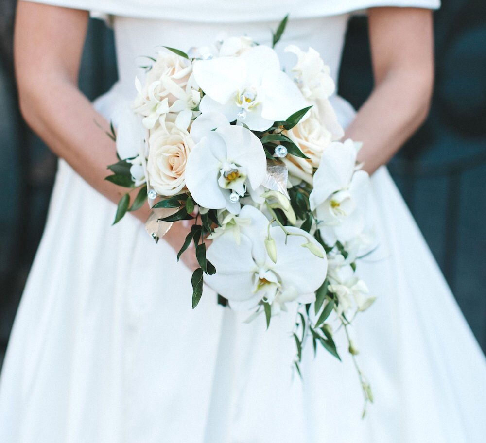 Weddings - With no minimum requirements and the best customer service in Louisville, you can rely on us to make your floral design match your vision on your big day!