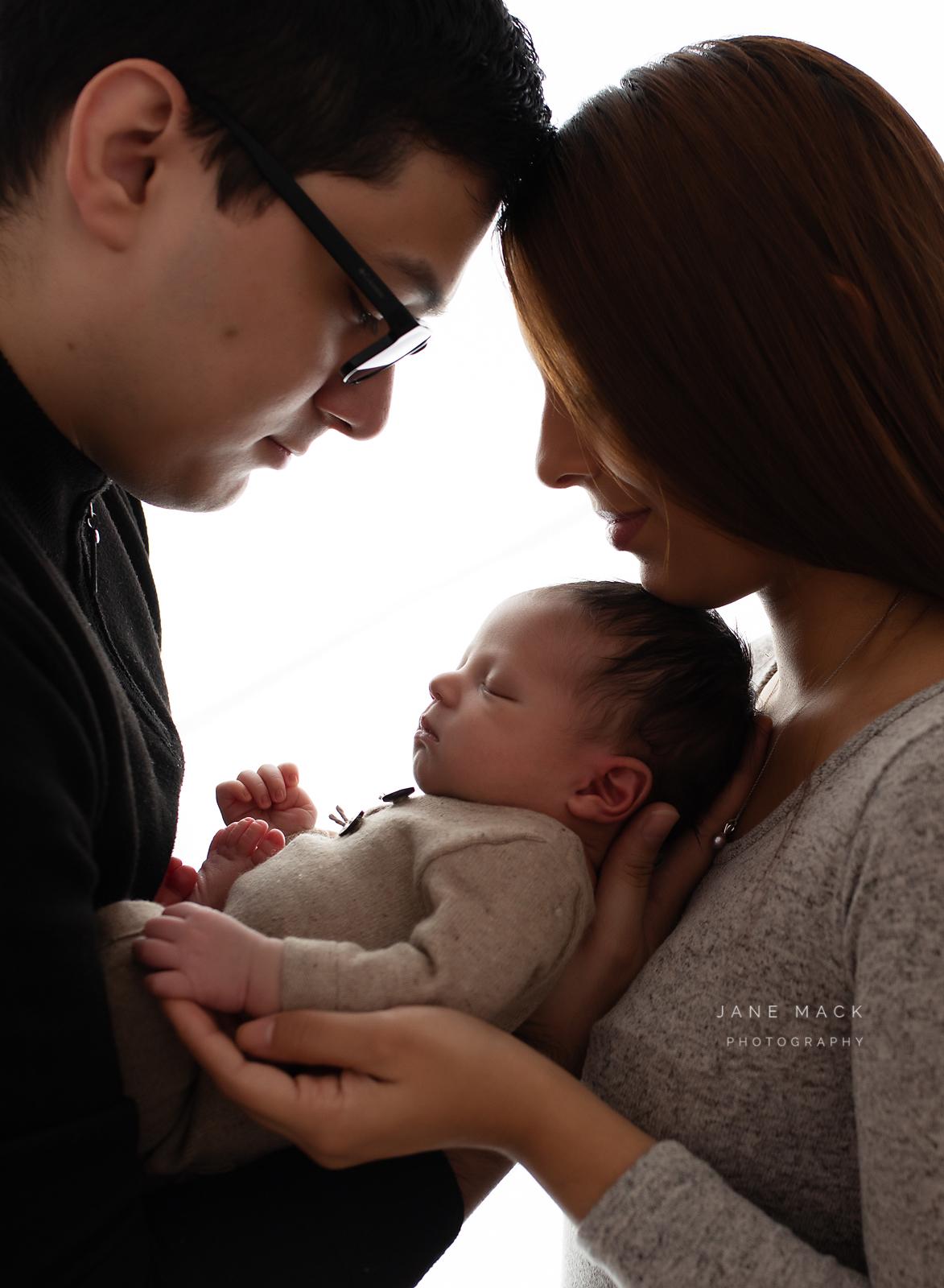 Parent Newborn Image