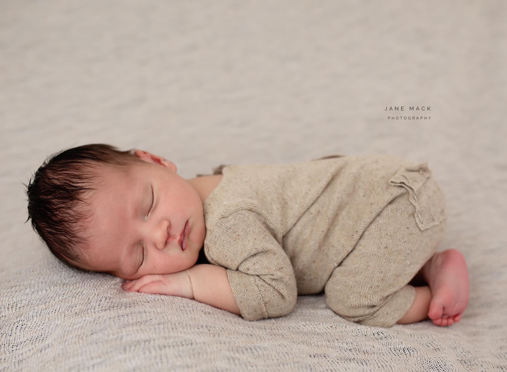 Maryland Newborn Picture